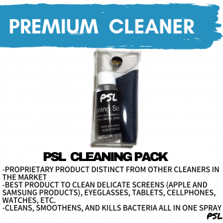 PSL Cleaning Pack Packaging Philippines