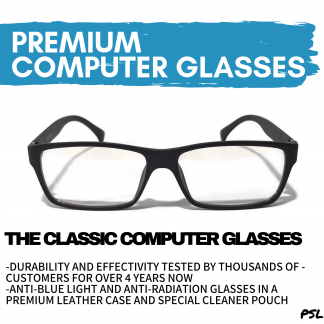The Classic Computer Glasses Main Photo
