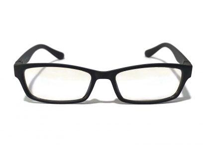 The Serious Anti Blue Light Glasses PSL Computer Anti-blue Light Glasses front
