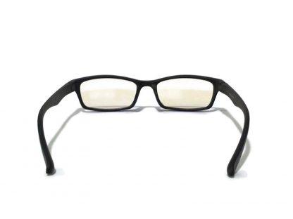 The Serious Anti Blue Light Glasses PSL Computer Anti-blue Light Glasses back