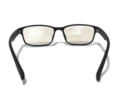 The Slim Anti Blue Light Computer Glasses Philippines PSL back