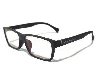 The Classic Computer Glasses PSL Computer Anti Blue Light Glasses left front