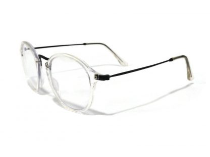 The Evocative Premium Clear Computer Glasses Philippines Main front left