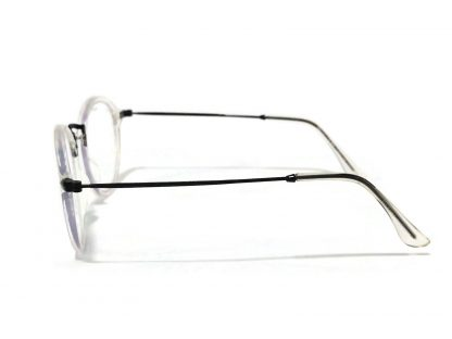 The Evocative Premium Clear Computer Glasses Philippines Main left