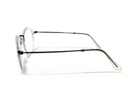 The Evocative Premium Clear Computer Glasses Philippines Main left