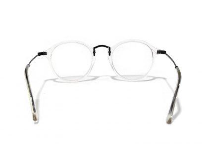 The Evocative Premium Clear Computer Glasses Philippines Main back
