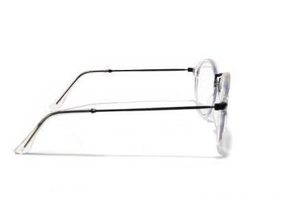 The Evocative Premium Clear Computer Glasses Philippines Main right