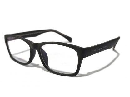 PSL Computer Glasses The Classic Premium Computer Glasses Photo Left Front