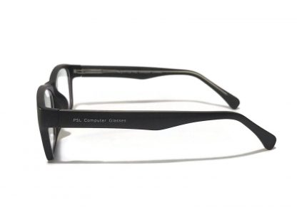 PSL Computer Glasses The Classic Premium Computer Glasses Photo Left