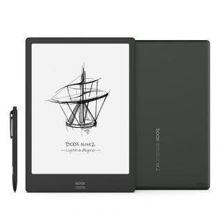 Onyx Boox Note2 Sketch