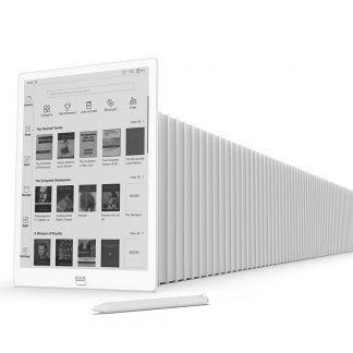 E-ink Tablets
